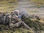 The Household Division on the Onion Range MOD 45163602.jpg