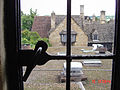 The Lygon Arms, view from the window.jpg