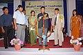 The MLA & Vice Chairman HAC, Shri Khangthuanang Panmei inaugurating the Bharat Nirman Public Information Campaign at Tamenglong, Manipur on May 17, 2011.jpg