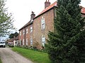 The Manor House, Kirmond Le Mire. - geograph.org.uk - 162203.jpg