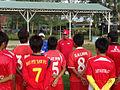 The Myanmar national team, Director Kumata.jpg