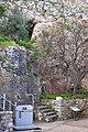 The Mycenaean Fountain of the Acropolis (12th cent. B.C.) on March 5, 2020.jpg