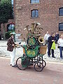 The Pramdemonium, Albert Dock, Liverpool - DSC06878.JPG