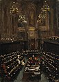 The Ratification of the Irish Treaty in the English House of Lords, 1921 P5690.jpg