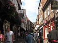 The Shambles in York - geograph.org.uk - 1437734.jpg