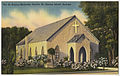 The St. Simons Methodist Church, St. Simons Island, Georgia (8342824063).jpg