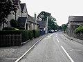 The Street, Coaley - geograph.org.uk - 103520.jpg