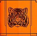 The Tiger (student newspaper), Sept. 1903-June 1904 (1903) (14801261413).jpg