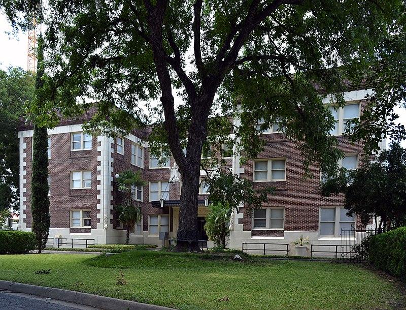 San Antonio Apartments Near Lackland Afb
