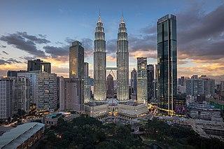 Economy of Malaysia National economy