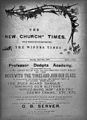 The Wipers Times, issue cover May 1916 Wellcome L0031564.jpg