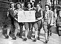 The Women's Land Army in Britain during the Second World War HU63784.jpg