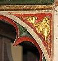 The church of All Saints - rood screen (Thurlton Dragon) - geograph.org.uk - 1511420.jpg