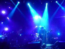 The Cure in Ahoy, 2008
