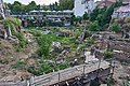 The excavated North Side of the Ancient Agora of Athens on August 21, 2020.jpg