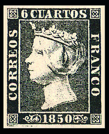 postage stamps and postal history of spain wikipedia