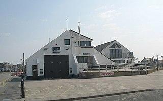 Trearddur Bay Lifeboat Station