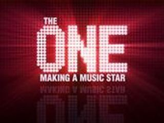 <i>The One: Making a Music Star</i> US television program