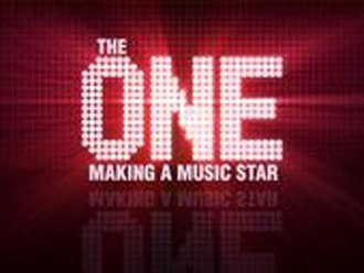The One: Making a Music Star - Image: The one making a music star show