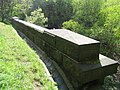 The parapet of Gomersal Tunnel Portal - geograph.org.uk - 500580.jpg
