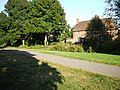 The path from Boxhill Walk to Harcourt Way - geograph.org.uk - 1507788.jpg
