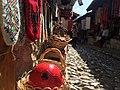 The street of old bazar in Kruja.jpg