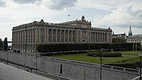 The swedish parliament - panoramio.jpg