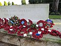 Their name liveth for evermore - geograph.org.uk - 1633927.jpg