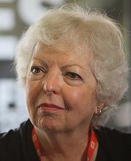 Thelma Schoonmaker American film editor