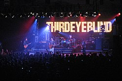Fotografia di Third Eye Blind