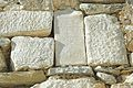 Tholaria, Amorgos, Relief on the wall of cemetery, 1823, 085029.jpg