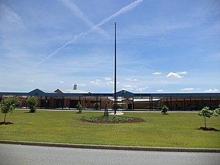 Thomas County Central High School