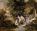 Thomas Gainsborough - Diana and Actaeon - Google Art Project.jpg