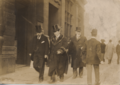 Thomas Henry Barker with Sir A. J. Jones and Mr Marconi.tif