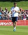 Thomas Mueller Training 2018-05-08 FC Bayern Muenchen-1.jpg