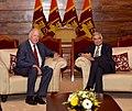 Thomas Shannon meets Prime Minister Ranil Wickremesinghe - 2017 (38216424101).jpg