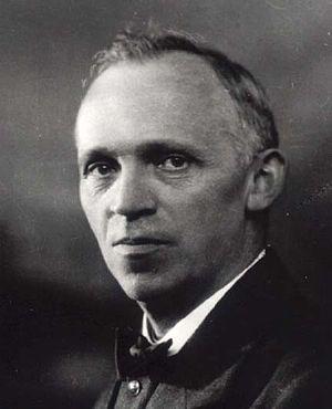 Thorvald Aagaard - Thorvald Aagaard