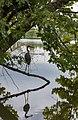 Three Creeks - Rear of Ardea herodias in Heron pond 2.jpg