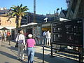 Ticket counter at Sardenya street - Sagrada familia.JPG
