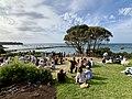 Ticonderoga Bay, Port Phillip Bay seen from Portsea Hotel, Portsea, Victoria, Australia 04.jpg