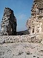 Tiebas - Vista de las ruinas del Castillo 09.jpg