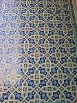 Tiling - Mosque of Hassan Modarres - Kashmar 21.jpg