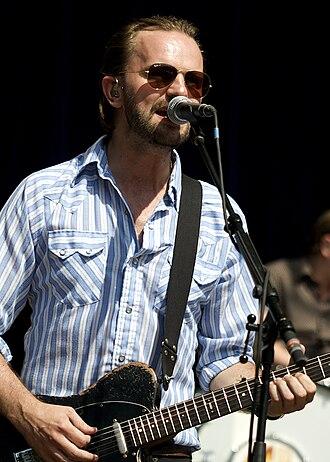 Tim Christensen - Tim Christensen, Nibe Festival 2009.