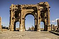 Timgad l'arc du triomphe.jpg