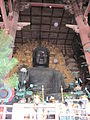 Todai-ji Daibutsu-den Hall National Treasure 国宝東大寺大仏殿68.JPG