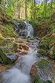 Todtnau - unterer Gustbach-Wasserfall Bild 2.jpg