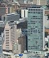 Token-hall Marunouchi and Alpen Marunouchi Tower.JPG
