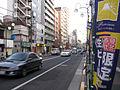 Tokyo Metro Sendaki sta 003.jpg