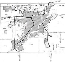 Toledo Ohio Map Google.Toledo Ohio Wikipedia