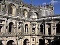 Tomar, Convento de Cristo, Claustro de D. João III (16).jpg